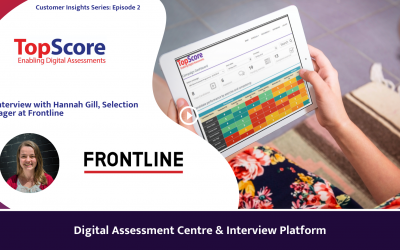 Watch video | Customer Insight Series: Episode 2 with Frontline